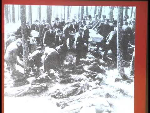 Winchester Academy - Denying the Deniers: A Soldier's Intersection with the Holocaust - 09/30/2014
