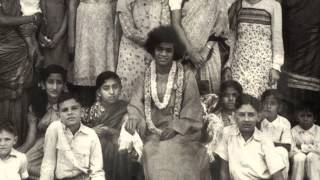 SOULJOURNS - SPECIAL TRIBUTE TO SAI BABA FOR THE 3RD ANNIVERSARY OF HIS MAHASAMADHI