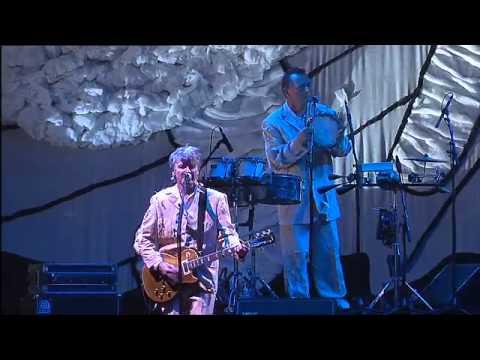 SPLIT ENZ History Never Repeats  Live 2009