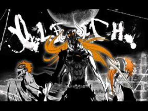 Bleach Opening 8 Full video