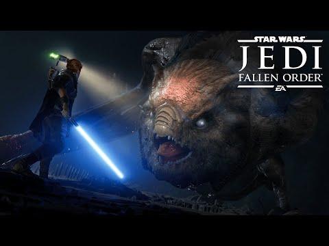 "Star Wars Jedi: Fallen Order — ""Cal's Mission"" Trailer"