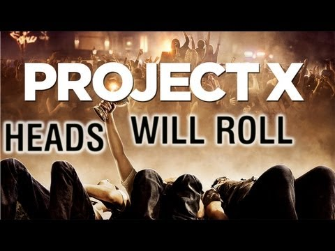 Project X (free version) download for PC