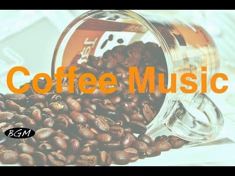 Relaxing Jazz & Bossa Nova Cafe Music for Work,Study,Relax - Instrumental Music