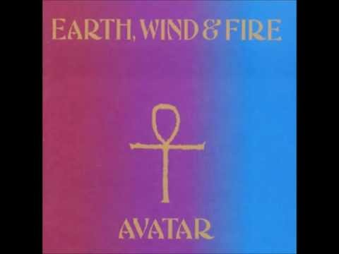 Earth Wind & Fire - Take You to Heaven