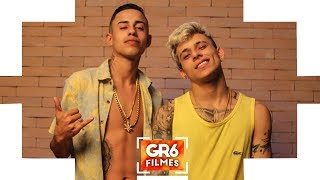 MC Pedrinho e MC Capelinha - Melhora da Vida / Aperto no Meu Coração (GR6 Filmes) Studio THG e DJ Gá