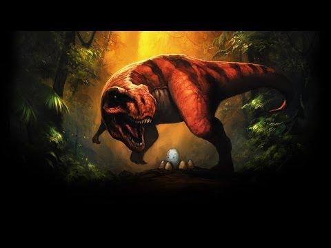 ORION: Dino Horde | Dinosaurs