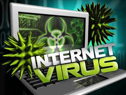 Peores virus de computadora.