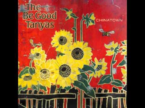 The Be Good Tanyas - I Wish My Baby Was Born