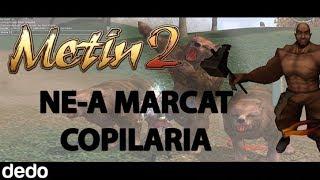 Metin2 - Jocul care ne-a marcat copilaria