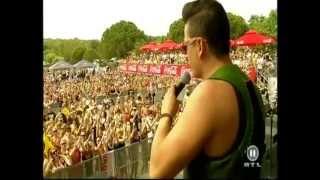 Andreas Gabalier Live Bei Ballermann Hits 2012