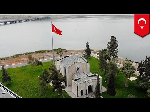 Turkey vows to send forces over Syrian border to defend Sulayman Shah tomb