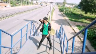 Zack knight - Bollywood Medley Pt 5 ( DANCE COVER ) | KEERTHAN MJ