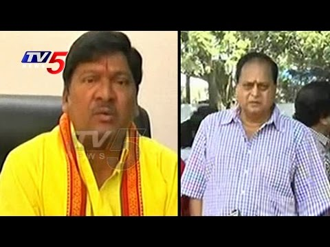 Tollywood Celebrities Mourn The Death Of Actor Ranganath | TV5 News