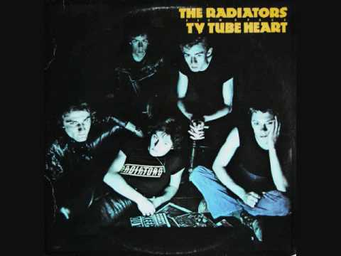 Radiators From Space - Enemies