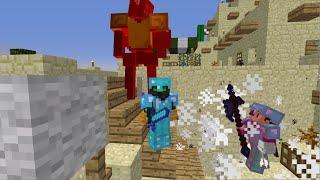 LA MAFIA KARMALIENSE - KARMALAND - Episodio 39 - Minecraft serie de mods - sTaXx
