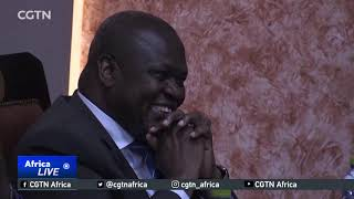 S. Sudan leaders vow to resolve issues barring unity gov't formation