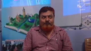 EXPLORE THE WORLD TRAVEL ACADEMY  (Mumbra) Gaaz seminar
