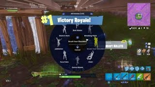Fortnite Best Solo Recreational Player
