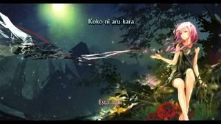 Kono Sekai de Mitsuketa Mono   EGOIST Sub Español Lyrics HD