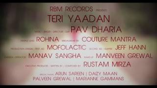 Teri Yadan nu paw dhariya mp4 Full HD video