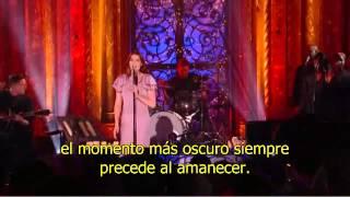 Download Lagu Florence and The Machine - Shake It Out [Subtitulada en español] Gratis STAFABAND