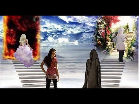 Почему Аллаh предопределил кого-то в Рай кого-то в Ад ? Полная