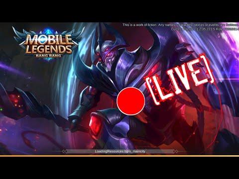 🔴 [LIVE] - duh... cape naik turun!