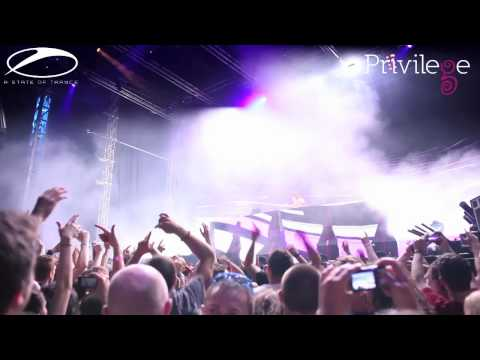 A State of Trance at Privilege Ibiza Music Video 2012