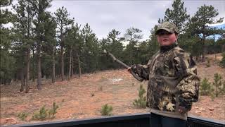 Luke Vasquez Wild Turkey's