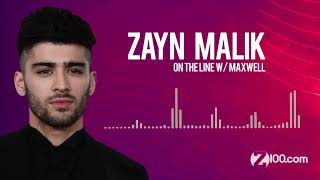 Download Lagu Zayn Malik Reveals He's Rehearsing for an Upcoming Tour Gratis STAFABAND