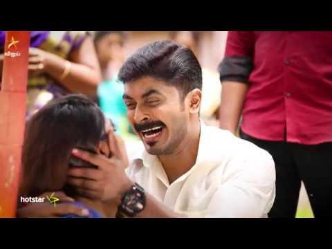 Pagal Nilavu Promo 10-10-2018 To 12-10-2018 Vijay Tv Serial Promo Online