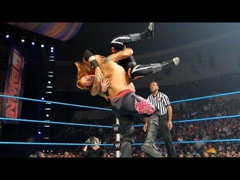 Road Warrior Animal vs. Heath Slater: SmackDown, July 20, 2012