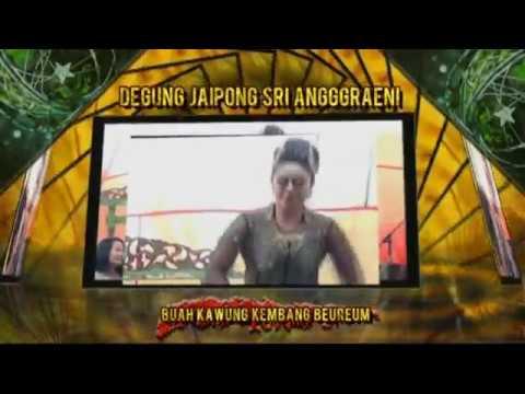 Buah Kawung Kembang Beureum - Degung Jaipong SRI ANGGRAENI Group [05-02-2017]