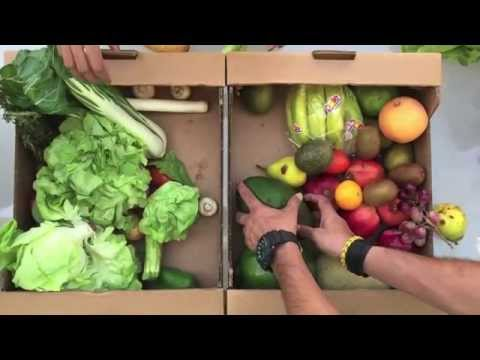 Organic Foods & Cafe by Dubai&AbuDhabi Confidential - Fruits&Veg Delivery