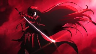 Akame Ga Kill - Give Me Everything You