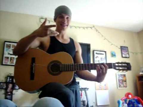 {RARE} Chris Rene video singing in Santa Cruz, California - ChrisReneFanSite.com