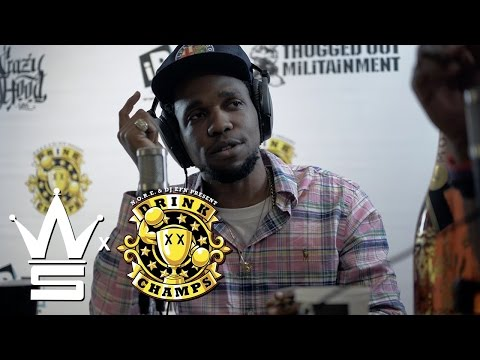Currensy Talks Almost Dying From Drinking Lean With Lil Wayne!