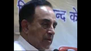 India lost 1962 India China war because of Jawaharlal Nehru - Subramanian Swamy (हिंदी)