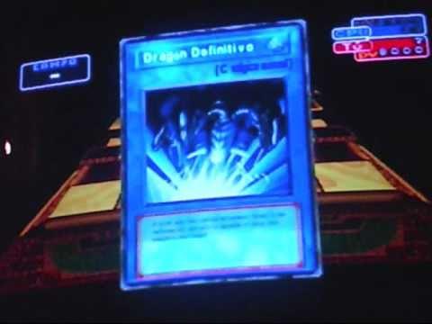 Yu-Gi-Oh! Forbidden Memories (rituales)