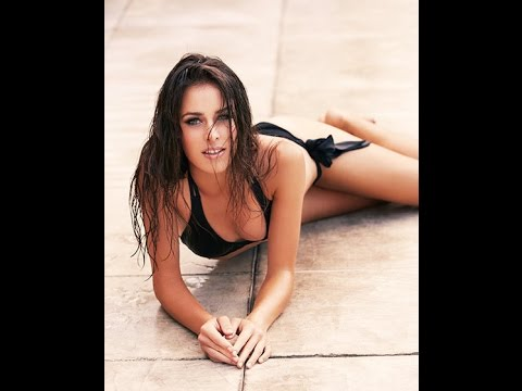 The Best Pictures of Ana Ivanovic 2015 (HD)