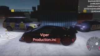 Woke up in a new Bugatti Forza Horizon style