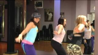 Shake your Body: Heather from Awakenings Zumba choreography