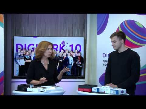 Передача Digitark [#новогодние подарки]: электронные подарки для самых близких!