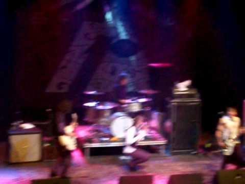 International Noise Conspiracy - I Am The Dynamite