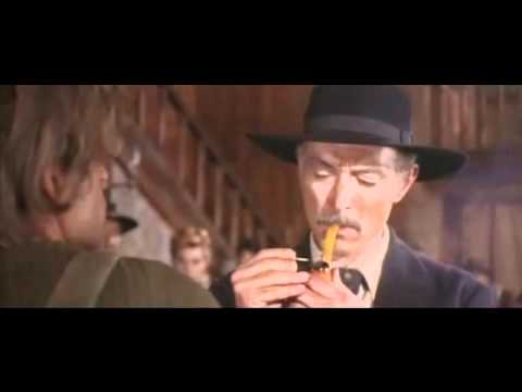 For a few dollars more - smoker scene