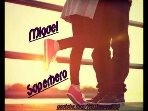  Even if I was a superhero  (Lyrics)