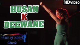 Husan K Deewane 2016 | New Haryanvi DJ Party Songs 2016 | Club DJ Songs | Voice of Heart Music