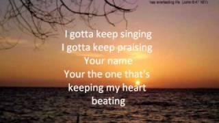 Watch Mercyme Keep Singing video