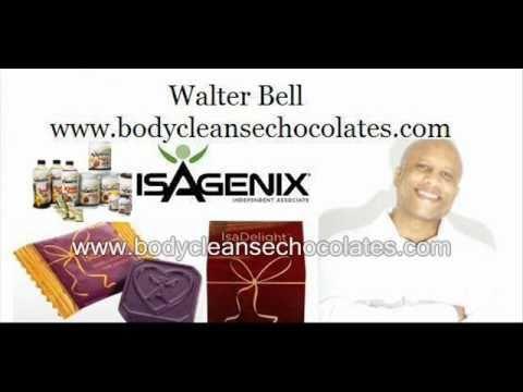 Dark Chocolate Health Benefits with  Isadelights
