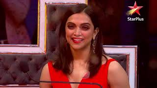 Dance+ 5 | Deepika Padukone's Priceless Reaction